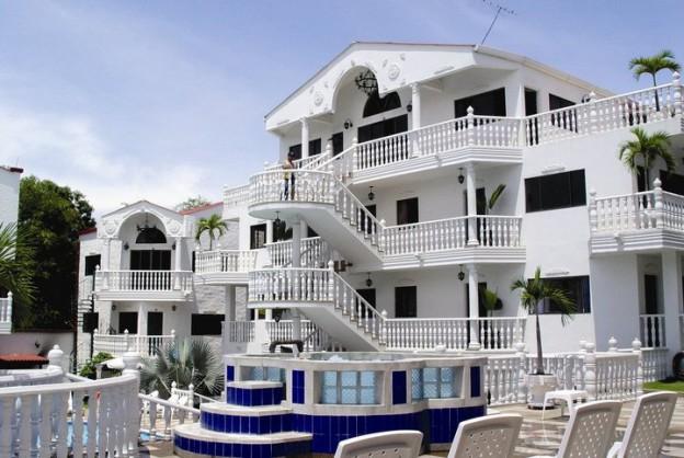 hotel anamichu